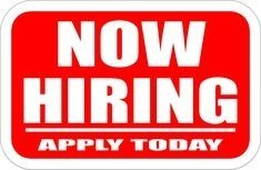 Now Hiring! Substitute Custodians and Substitute Bus Drivers